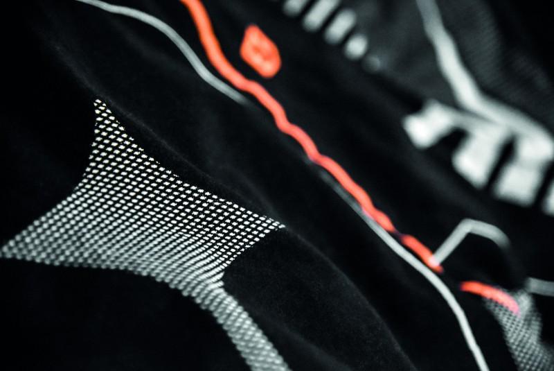 Camiseta interior HUW01 de Hevik