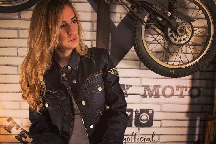 By City equipa a las mujeres motoristas con mucho estilo