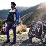 Vaqueros para moto de Seventy Degrees