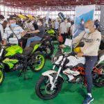 11.000 personas disfrutaron de Motorama Madrid 2021