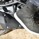 Nuevo calzado para moto de VQuattro
