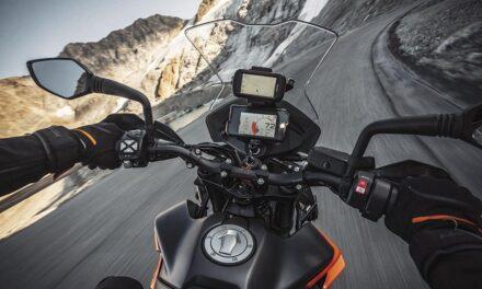 Más recursos para reducir la siniestralidad de las motos