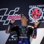 Gran Premio de Catalunya 2021, nuevo horario para MotoGP