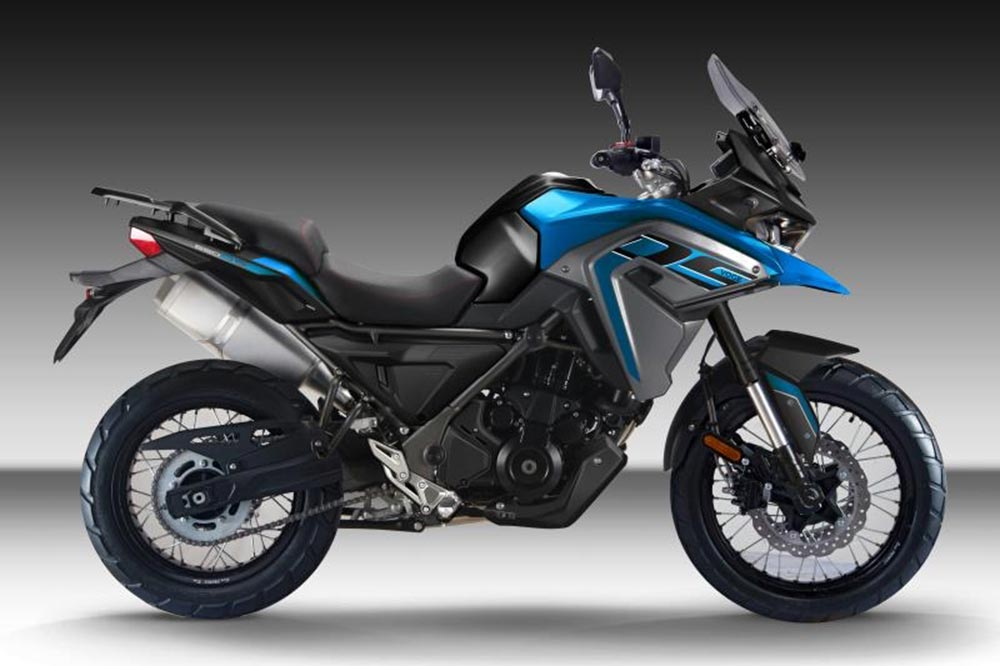 Voge 650 DSX 2021