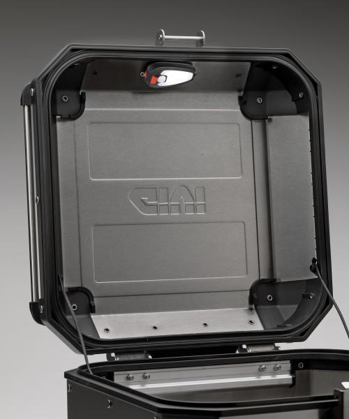Luz de cortesía E198 para maletas de Givi