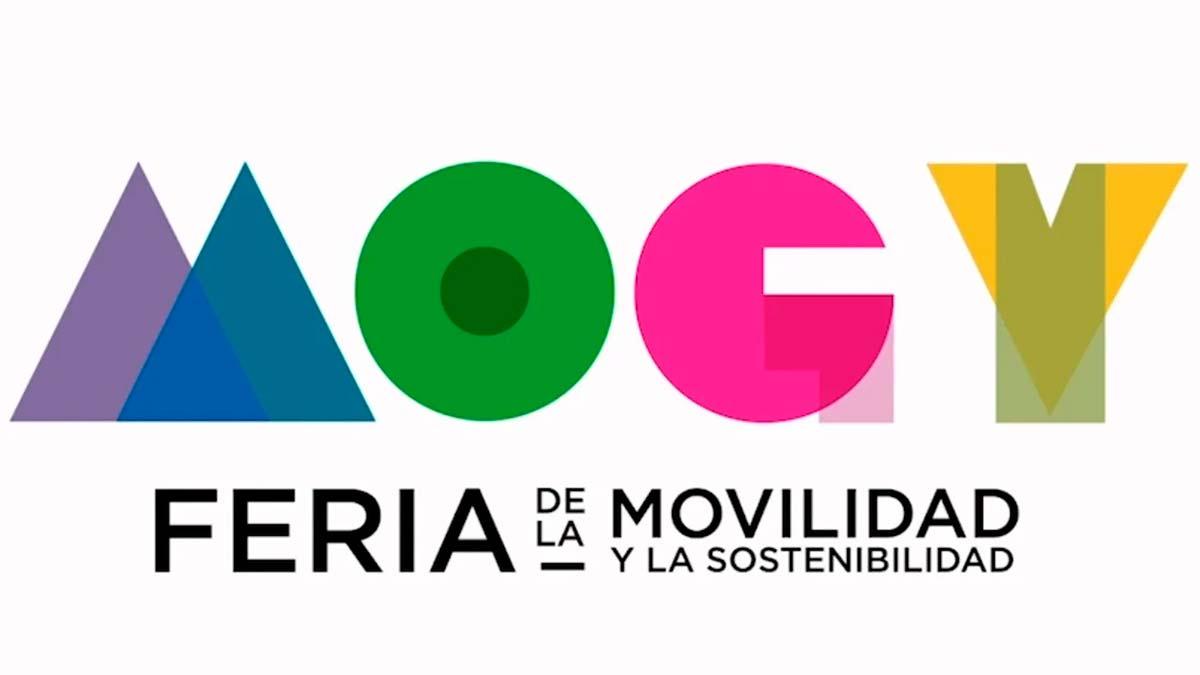 Mogy Feria de la Movilidad Sostenible de Madrid