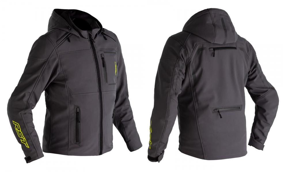 RST Colección Kevlar Jacket Frontline