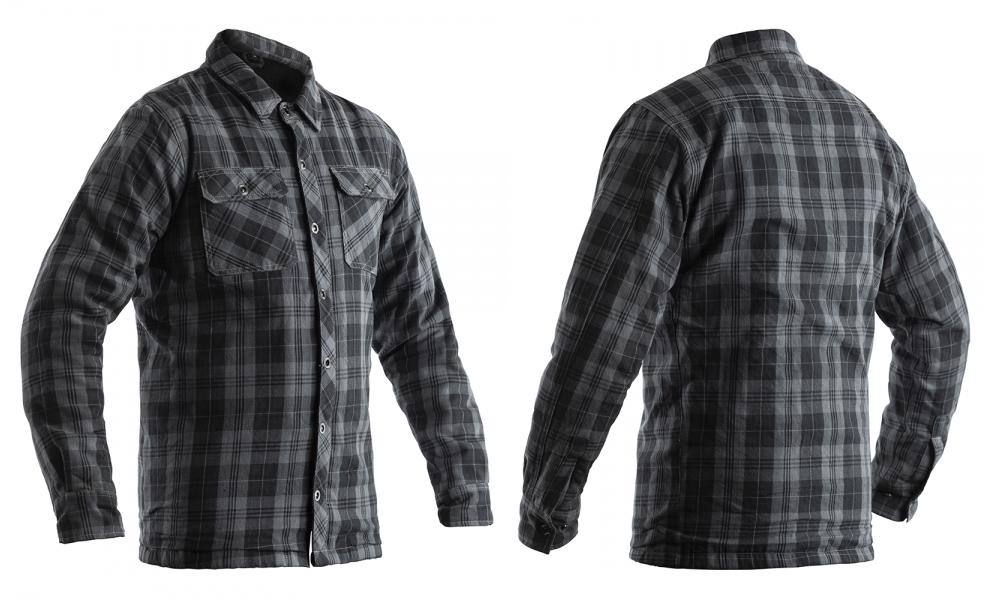 RST Colección Kevlar Shirt Lumberjack