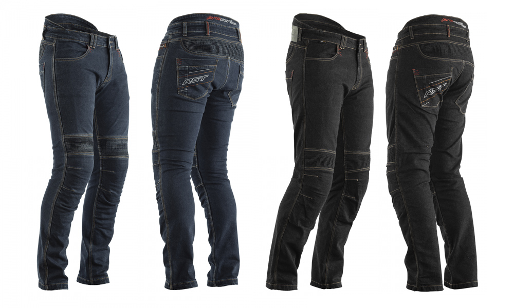 RST Colección Kevlar Jeans