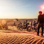 Raid 1000 Dunas: Triumph, patrocinador principal