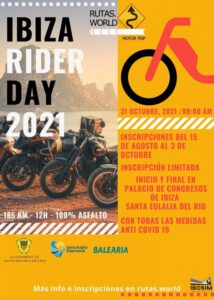 Ibiza Rider Day