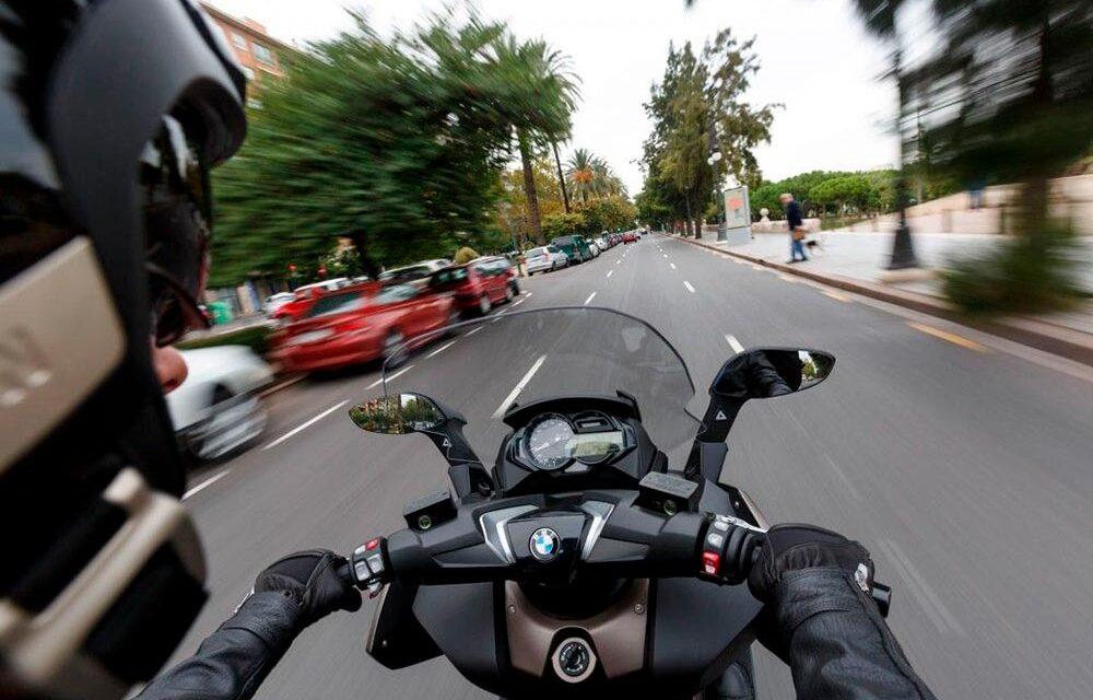 Los 15 enemigos de las motos y scooter en la ciudad