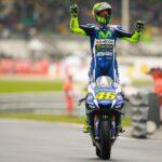 Valentino Rossi: El Doctor dice adiós
