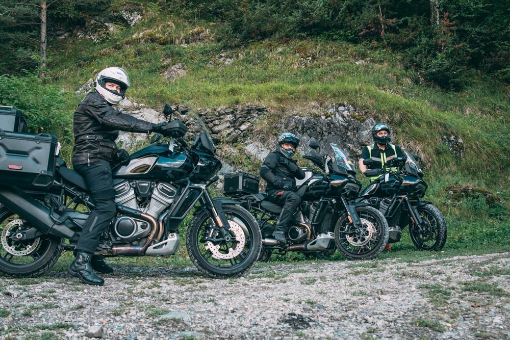 Harley Davidson Rodibook