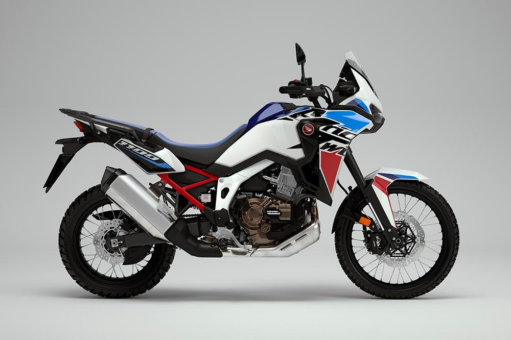 Honda CRF 1100L Africa Twin 2022