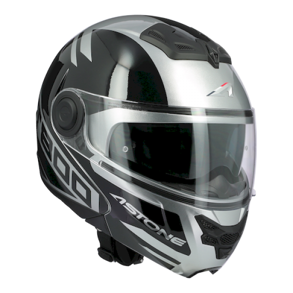 Casco modular Alias RT800 de Astone Helmets