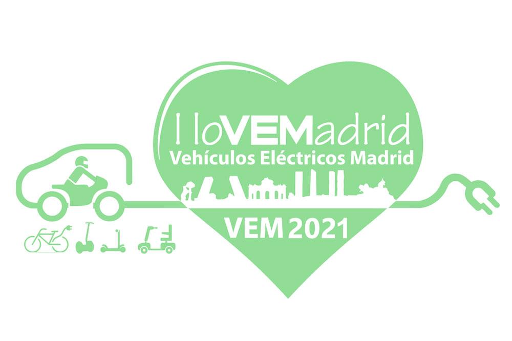 Feria del Vehículo Eléctrico de Madrid