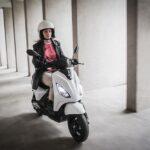 Piaggio 1: El nuevo scooter eléctrico italiano