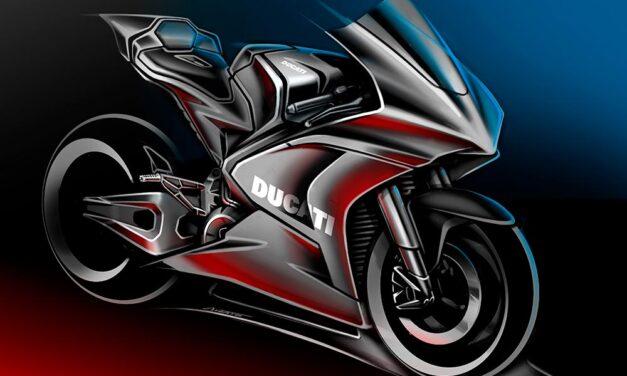 Ducati comenzará su «era eléctrica» en competición