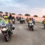 BMW Motorrad Experience Tour 21, éxito total