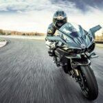 Kawasaki Ninja H2R 2020: ¡300 cv!